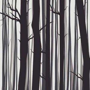Trees by Alejandro Franseschini