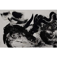 The Picturalist Framed Print on Rag Paper: The Phase II