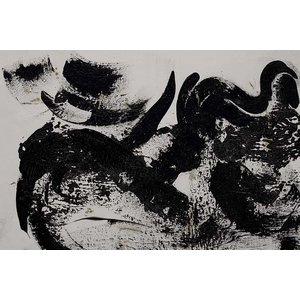 Print on Paper US250 - The Phase II by Evelyn Ogly
