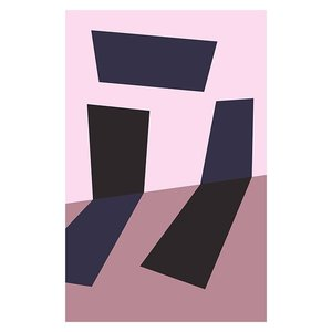 The Picturalist Framed Print on Rag Paper: Untitled 1550