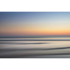 Facemount Acrylic - Mindful Sea 1/4 Inch Thick Acrylic Glass