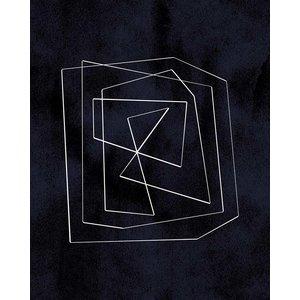 Framed Print on Rag Paper: Awareness Level 3