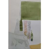 The Picturalist Framed Print on Rag Paper: Divan