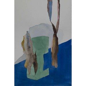 The Picturalist Framed Print on Rag Paper: Kruste