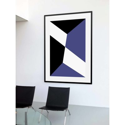 The Picturalist Framed Print on Rag Paper: Untitled 3450 by Pedro Nuka