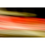 The Picturalist Facemount Acrylic: Wassily Kazimirski Berlin Citylights 3.  1/4 Inch Thick Acrylic Glass