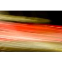 Facemount Acrylic - Wassily Kazimirski Berlin Citylights 3.  1/4 Inch Thick Acrylic Glass