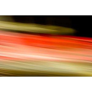 Framed Facemount Acrylic Wassily Kazimirski Berlin Citylights 3.