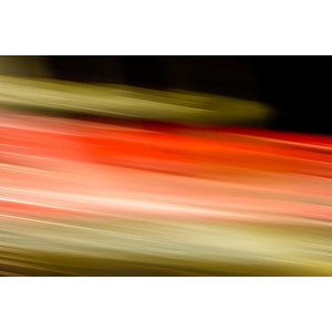 The Picturalist Framed Facemount Acrylic: Wassily Kazimirski Berlin Citylights 3.