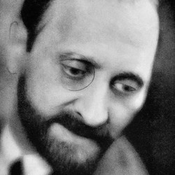 Edouard Benedictus