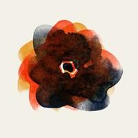 Print on Paper US250 - Daisy by Alejandro Franseschini