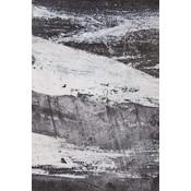 Framed Print on Rag Paper: Oblivion II by Evelyn Ogly