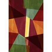 Framed Print on Rag Paper: Cristalline II by Alejandro Franseschini Print on Paper
