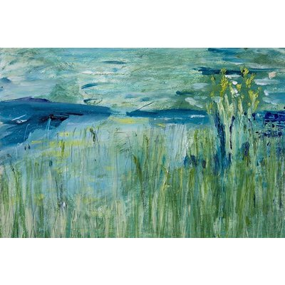 The Picturalist Framed Print on Canvas: Nature Studies 1 Canvas by Evelyn Ogly