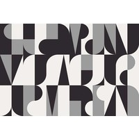 Print on Paper US250 - Grafiko 1 by Alejandro Franseschini