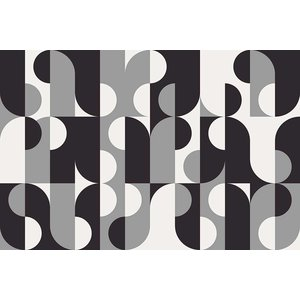 The Picturalist Framed Print on Rag Paper: Grafiko 2