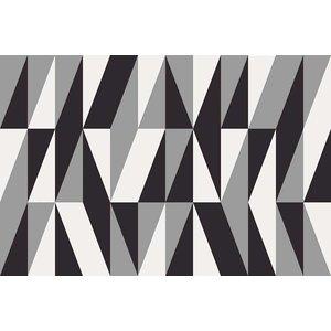 The Picturalist Framed Print on Rag Paper: Grafiko 3