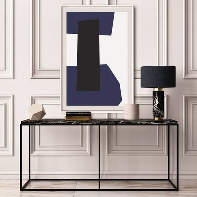 The Picturalist Framed Print on Rag Paper: Untitled 2850 by Pedro Nuka