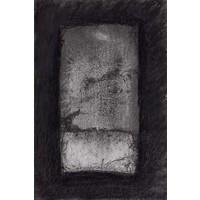 Framed Print on Rag Paper Crossing Borders 1