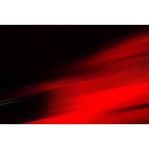 Facemount Acrylic - Wassily Kazimirski Berlin Citylights 4.  1/4 Inch Thick Acrylic Glass