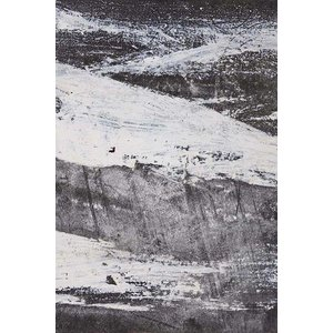 The Picturalist Framed Print on Canvas: Oblivion II Canvas