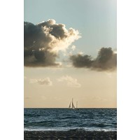 Print on Paper US250 - Sailing