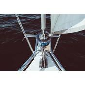 Print on Paper US250 - Boat Symmetry by P. Kadysz