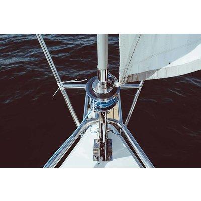 Boat Symmetry by P. Kadysz