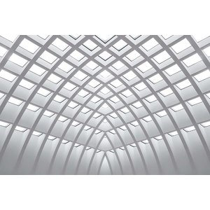 Print on Paper US250 - Convergence by R. Spielman