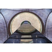 The Picturalist Framed Print on Rag Paper: Passages by M. Eliza
