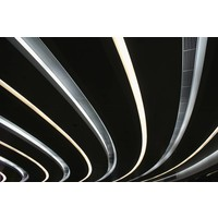Print on Paper US250 - Parallel Lines by J. Bugua