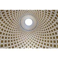 Facemount Acrylic: Converging Dome Facemount Acrylic