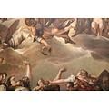 The Picturalist Framed Print on Rag Paper: Fresco Detail