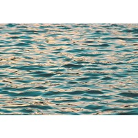 The Picturalist Framed Print on Rag Paper: Water Pattern