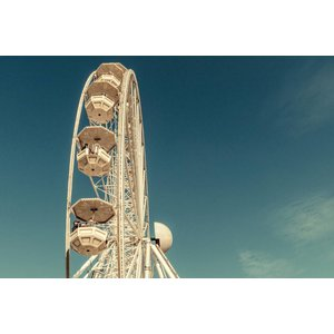 The Picturalist Framed Print on Rag Paper: Summer Fun