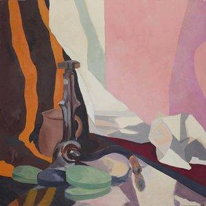 Framed Print on Rag Paper: Summer Shades
