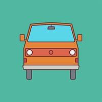 80's Caravan