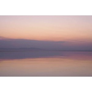 Facemount Acrylic - Matin Rose 1/4 Inch Thick Acrylic Glass