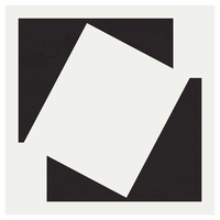 The Picturalist Framed Print on Rag Paper: Moderna 1
