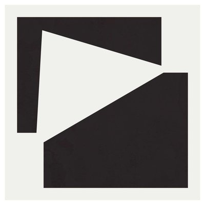 The Picturalist Framed Print on Rag Paper: Moderna 3 by Alejandro Franseschini