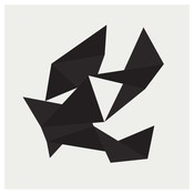 The Picturalist Framed Print on Rag Paper: Origami 2 by Alejandro Franseschini