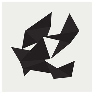 The Picturalist Framed Print on Rag Paper: Origami 2