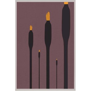 Print on Paper US250 - Torches