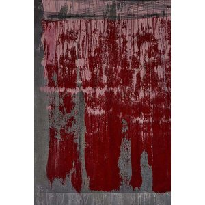 Stretched Canvas 1.5 - Universal Syncopations 1 Canvas by Evelyn Ogly