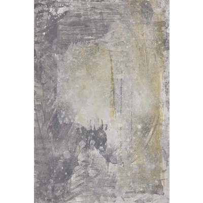 The Picturalist Framed Print on Canvas: Catabolic Canvas by Evelyn Ogly
