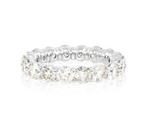 Buttercup Diamond Shared Prong Ring E1975