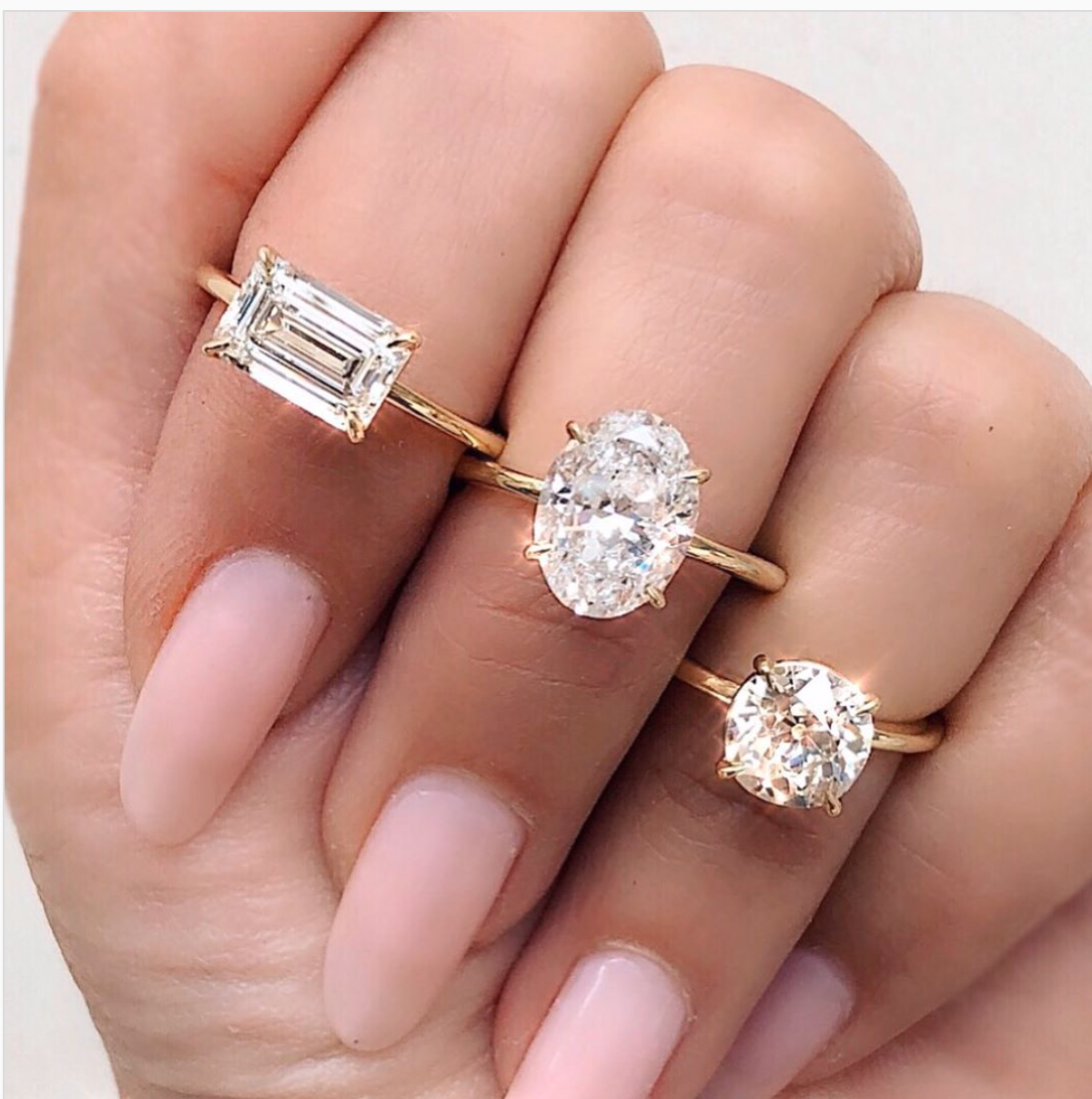 27 Engagement Ring Designers to Follow If You're Already Imagining Your Ring