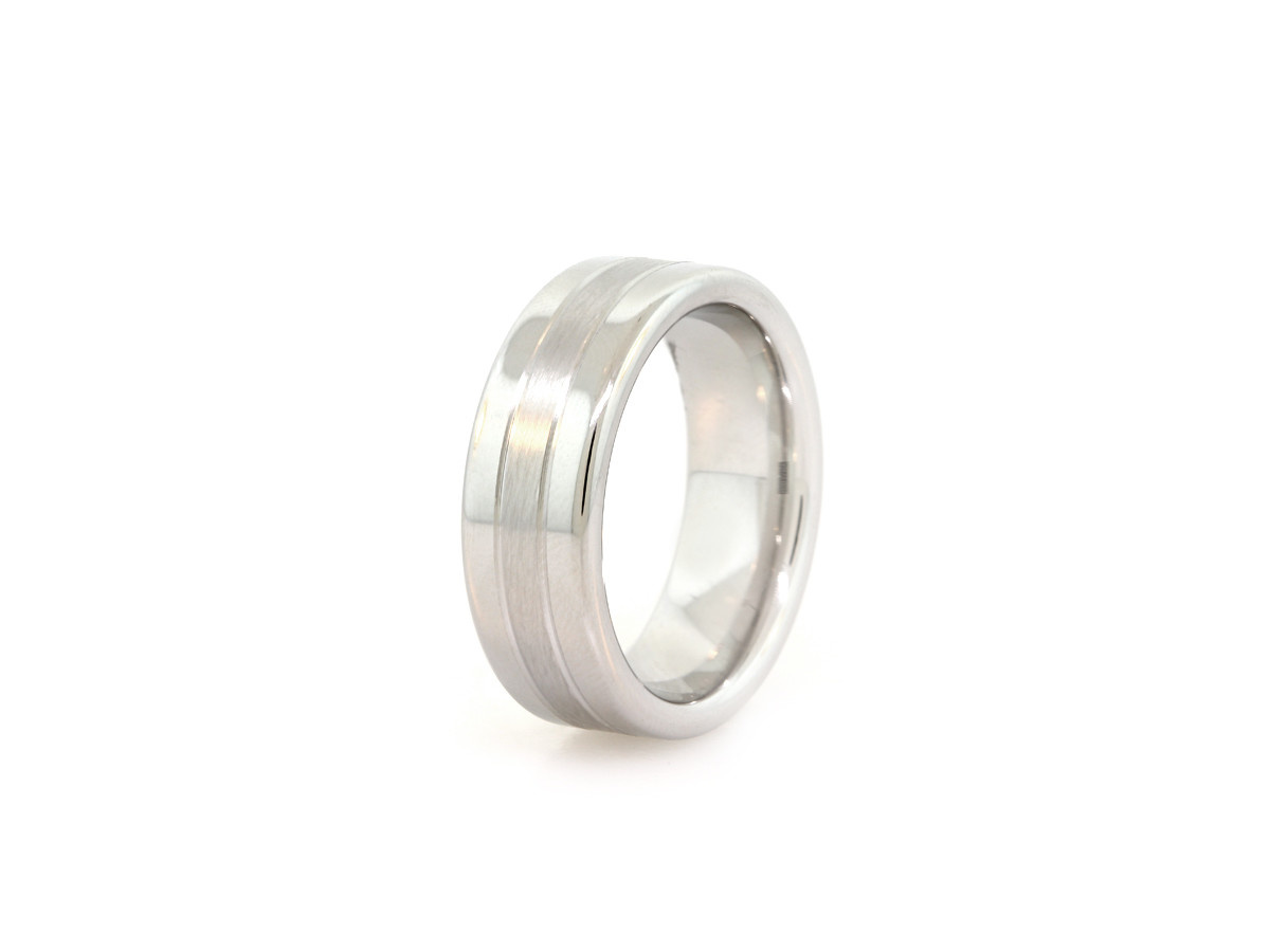 Jewelry Innovations Vitalium Band