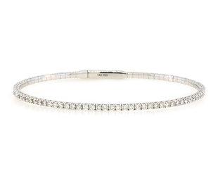 Trabert Goldsmiths Diamond Bracelet E2137