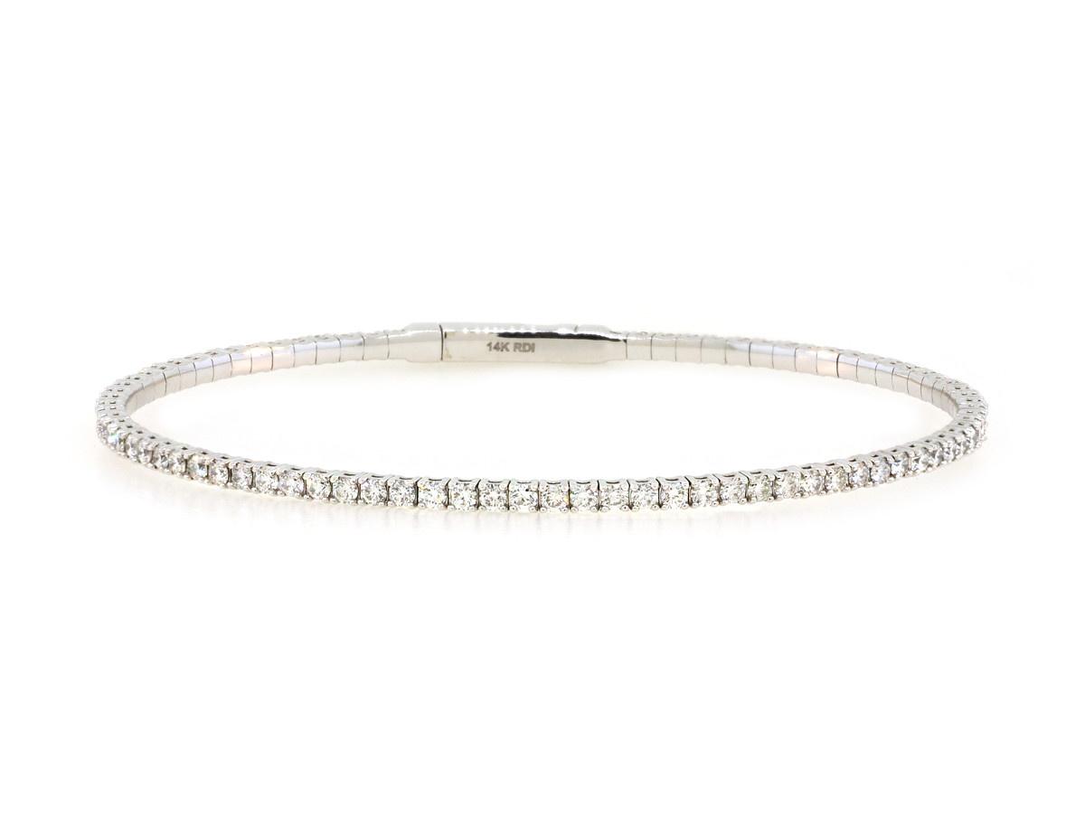 Trabert Goldsmiths Diamond Bracelet